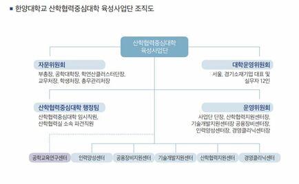 한양대학교 산학협력중심대학 육성사업단 조직도.jpg